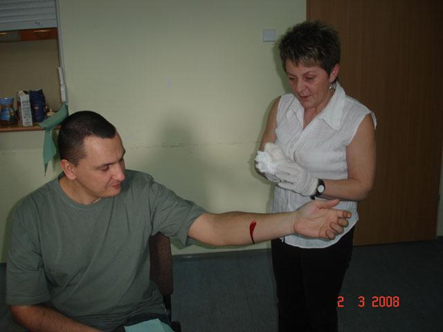 Kurs CPR (marzec)