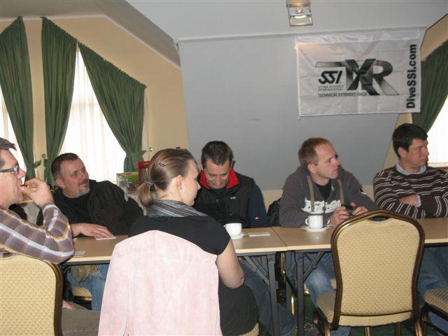 Konferencja instruktorów SSI
