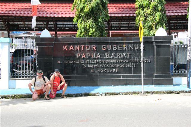 Koniec świata czyli Papua (01 czerwca)
