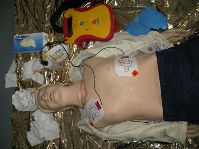 Kurs CPR
