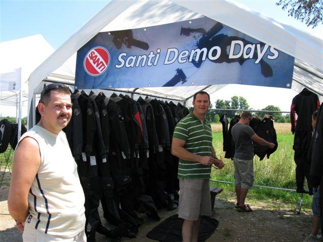 Demo Days - testy sprzętu