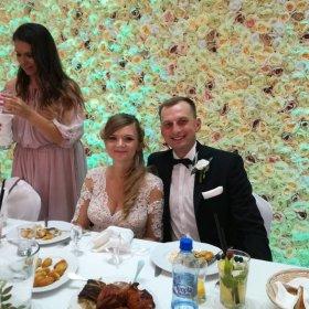 Ślub naszego nurka