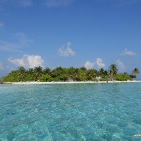 Malediwy - Podwodny Raj